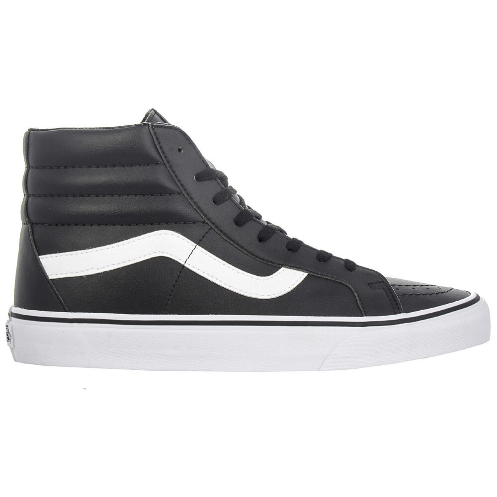 vans sk8 hi reissue schuhe schwarz sneaker herren damen turnschuhe neu azxsbnqr ebay. Black Bedroom Furniture Sets. Home Design Ideas