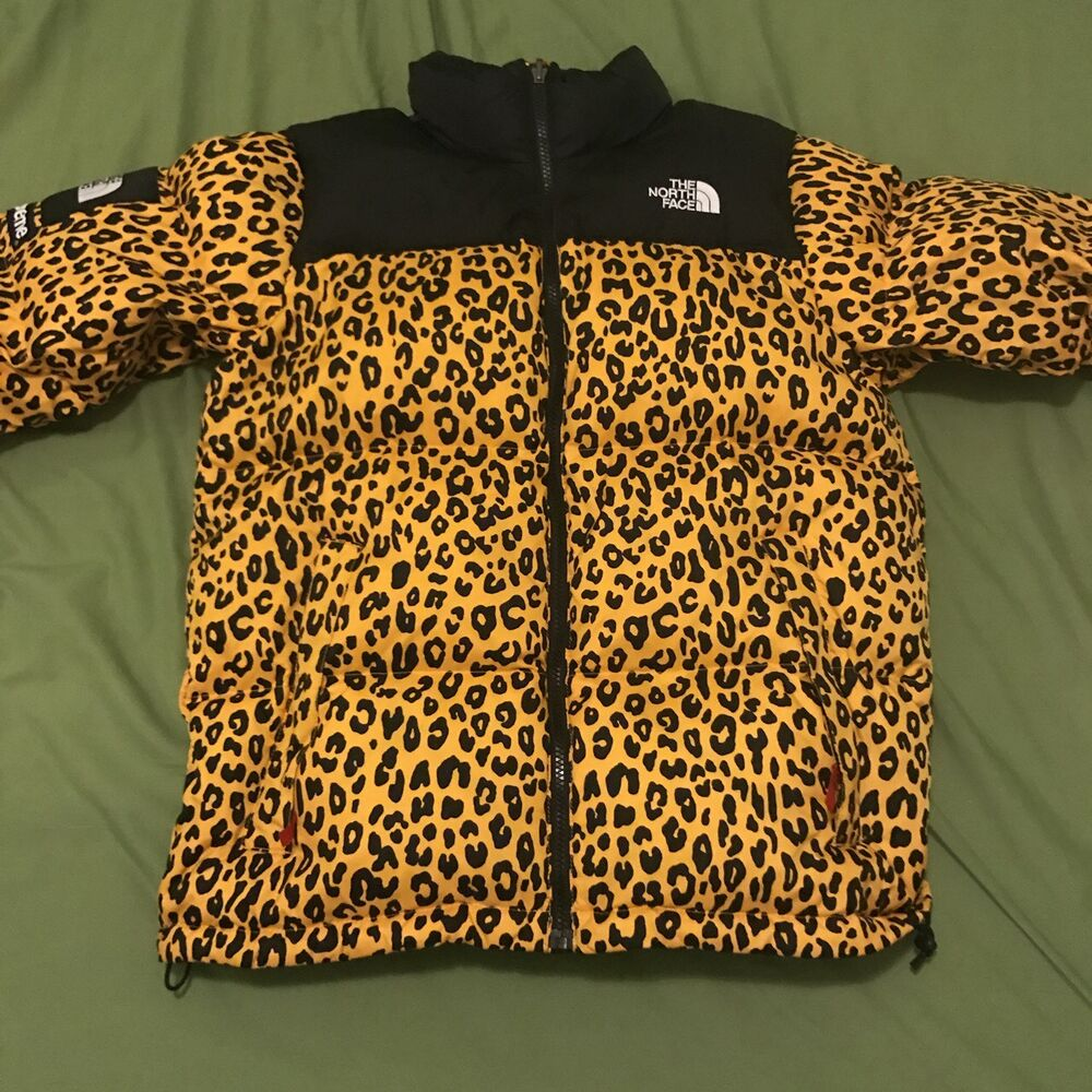 North face map jacket supreme x northface map jacket rep review north face supreme leopard jacket ebay gumiabroncs Choice Image