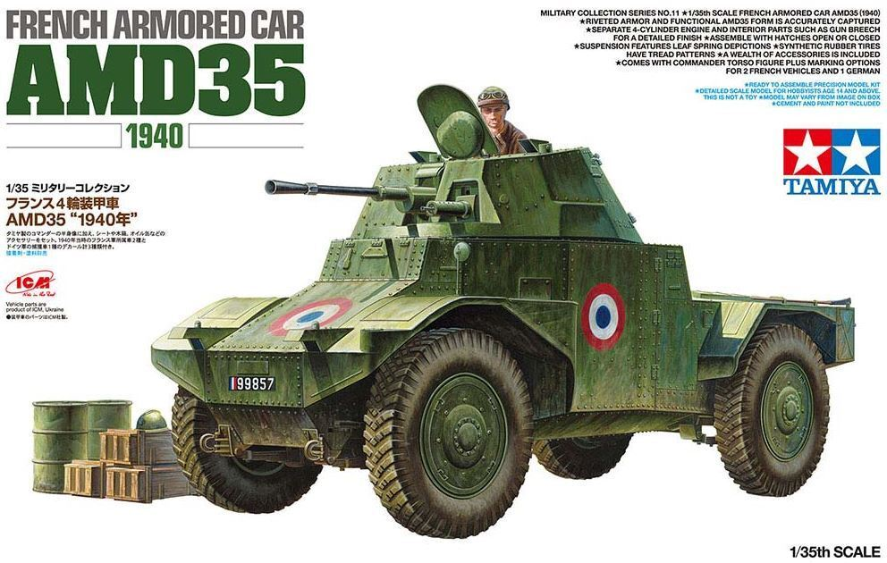Join told Tamiya 1 35 french infantry Retro fuck picture