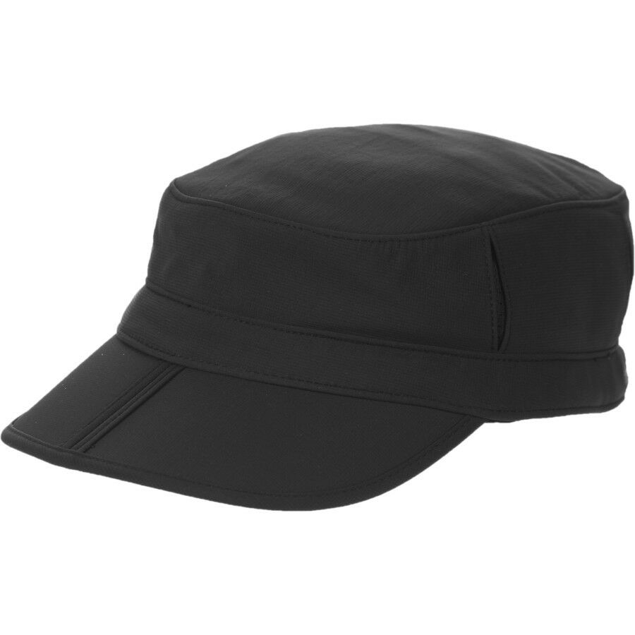 9fe3c398 Details about Sunday Afternoons Sun Tripper Cap Black Large, UPF 50+ New  w/tags!!