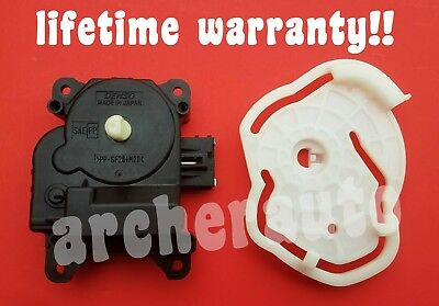 🚨 REMANUFACTURED 97-01 Toyota Camry HEATER A/C SERVO MOTOR ACTUATOR HVAC BLOWER