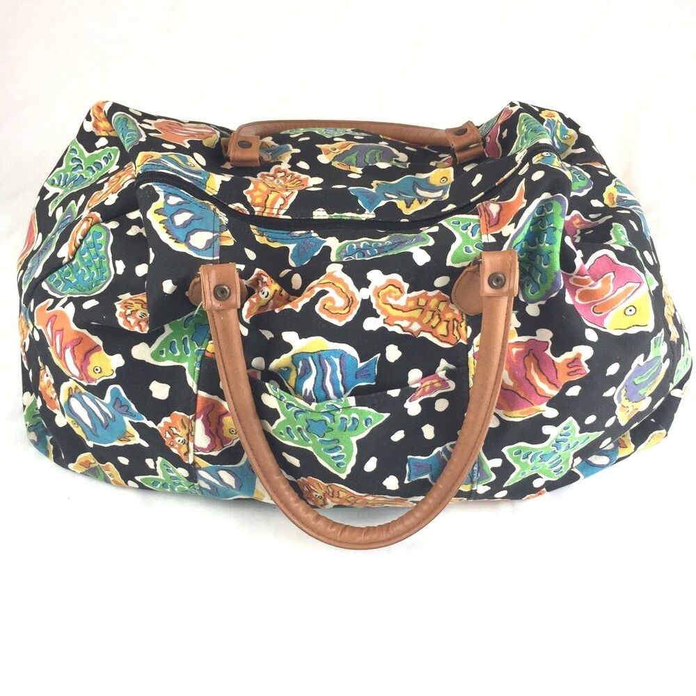668b17614c35 Bag With Outside Pockets