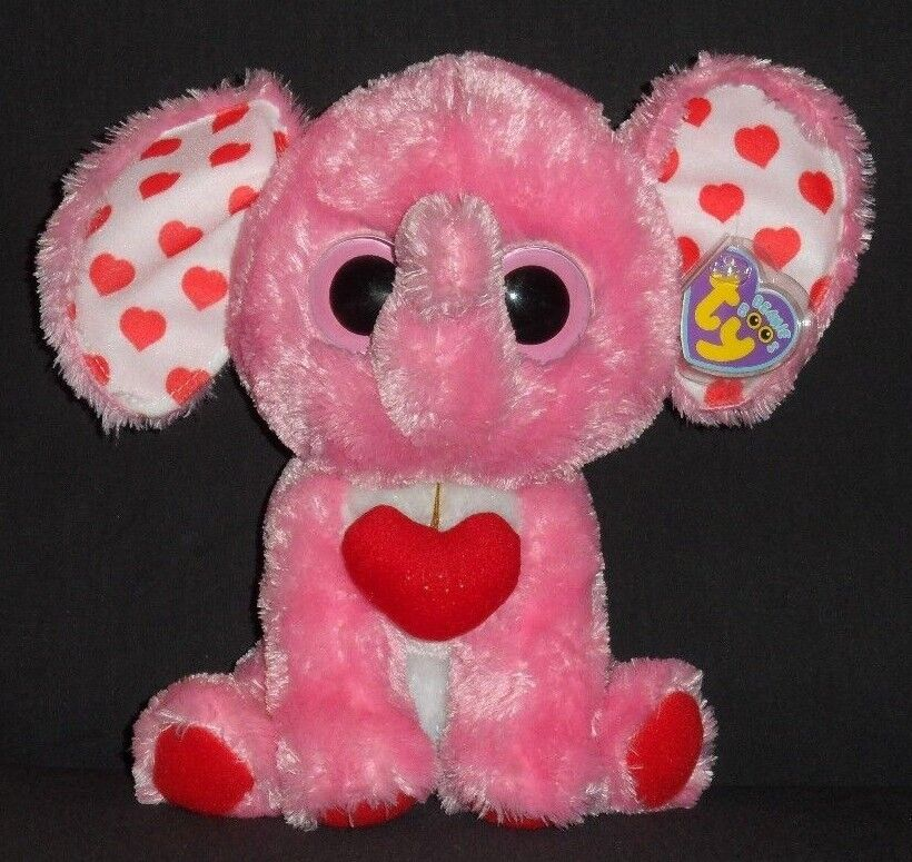 8f7b1603337 Details about TY BEANIE BOOS - TENDER the 9