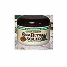 Cocoa Butter CREAM, 4.8 OZ by Queen Helene