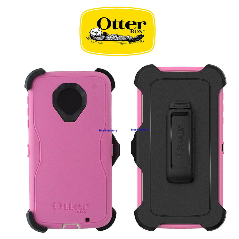 finest selection 73585 a2e0a OtterBox DEFENDER SERIES Case for Motorola Moto Z Force Droid Edition  695977244832 | eBay