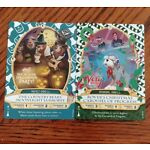 Sorcerers of the Magic Kingdom 2017 Party Cards