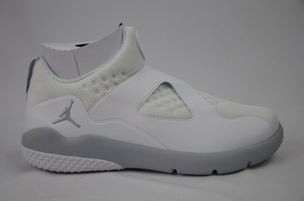 4a2d4f50fc80 Nike Jordan Trainer Essential White Men s Size 8-13 New in Box 888122 100