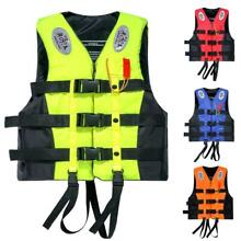 Summer Adult Swimming Life Jacket Swinwear Fully Enclosed L XL XXL XXXL