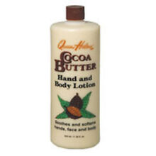 Cocoa Butter Lotion 2 oz by Queen Helene