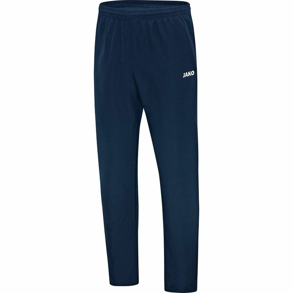 Details about Jako Football Soccer Sports Womens Presentation Trousers Pants  Tracksuit Bottoms 53c8772d33