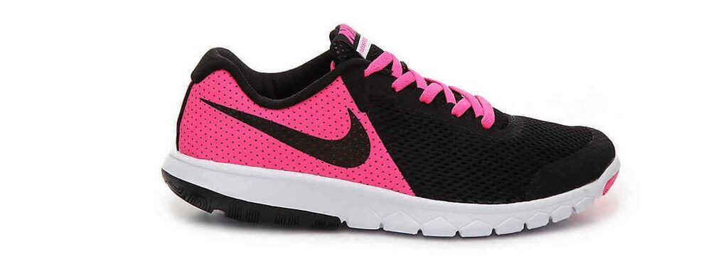 reputable site 52615 aec2b Details about NIKE FLEX EXPERIENCE 5(GS) YOUTH CASUAL lightweight SNEAKER # 844991-600