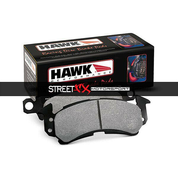 Hawk Motorsports DTC-60 Compound Front Brake Pads For BMW