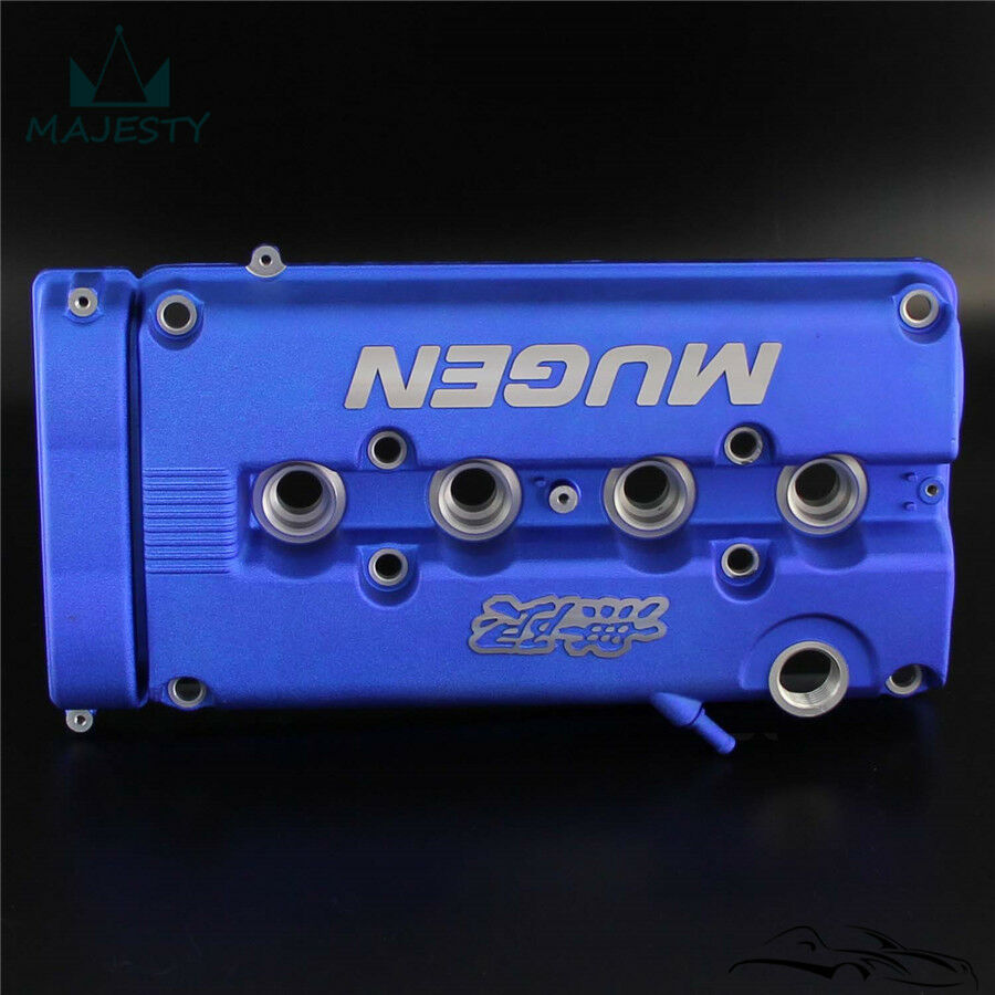 MUGEN Style Engine Valve Cover For 94-01 Civic B16 Acura