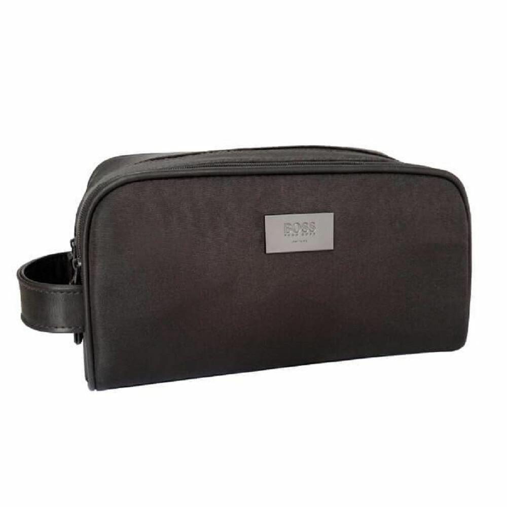 a313e80c43 Details about Hugo The Scent Toiletry Bag Male Pouch Travel Cosmetics New  Free P&P