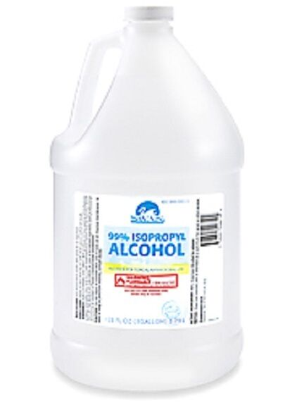 Details About Brand NEW 99 Isopropyl Rubbing Alcohol