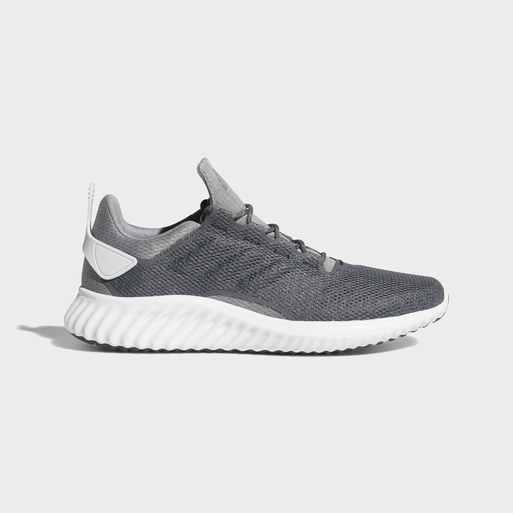 48ff21b0a Details about Adidas Alphabounce CR M  AC8183  Men Running Shoes Grey White