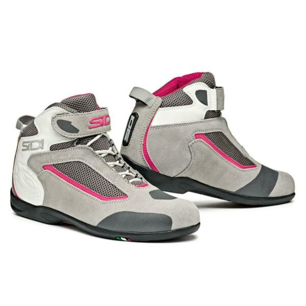 Sidi Motorcycle Motorbike Gas Casual & Sports Highly Breathable Boots