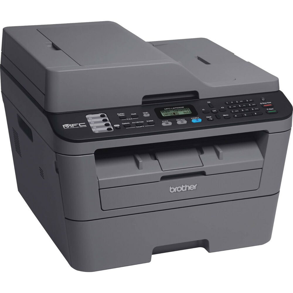 BROTHER FAX-L2700DN DRIVERS FOR PC