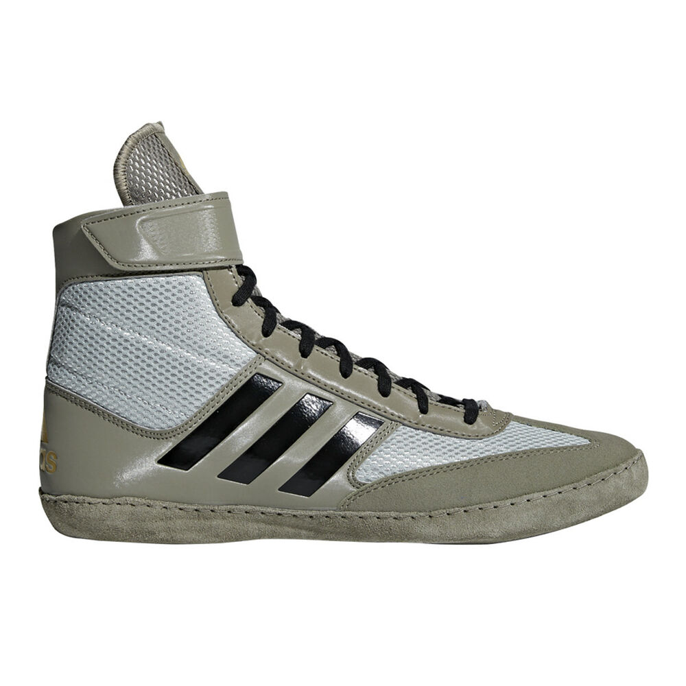 Details about Adidas Combat Speed 5 Men s Wrestling Shoes AC8709 - Tan 833b27006