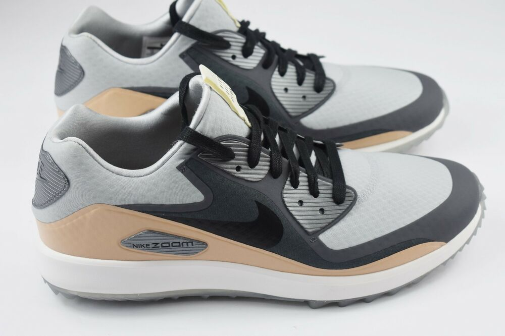 timeless design 57389 8411e Nike Air Zoom 90 IT NGC Golf Collection Mens Size 7 Shoes Rory 904770 001 |  eBay