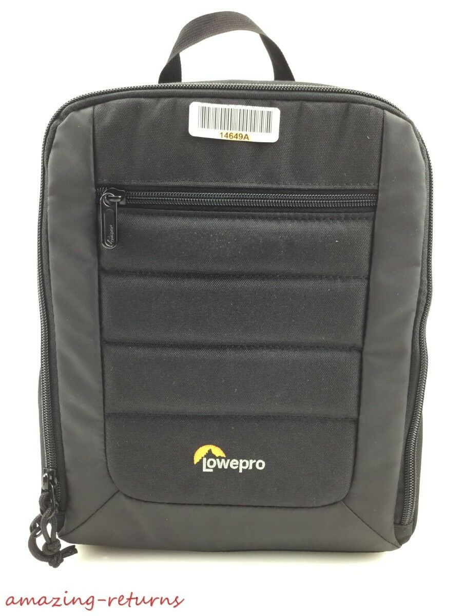 Upc 056035366253 Lowepro Format 150 Camera Backpack Black 160 Product Image For Bp Ii