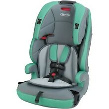 Graco Tranzitions 3-in-1 Harness Booster Car Seat - Basin
