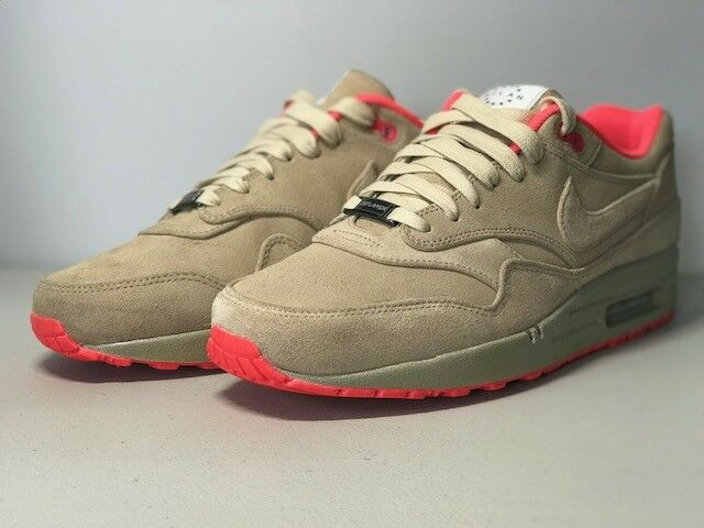 low priced eb868 ff0b2 Details about Nike Air Max 1 Milano QS