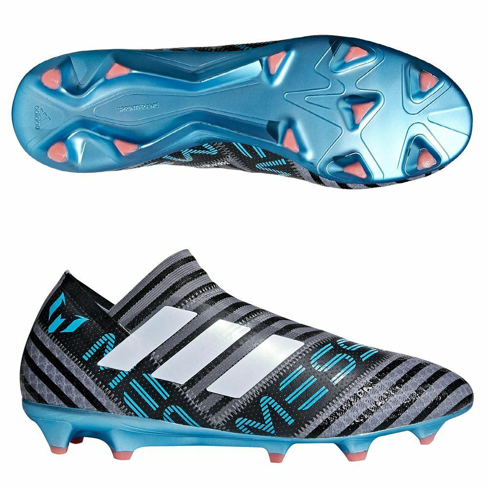 db805c81483f Details about ADIDAS NEMEZIZ MESSI 17+ 360AGILITY FG SOCCER CLEATS SHOES  CM7734 Retail $290