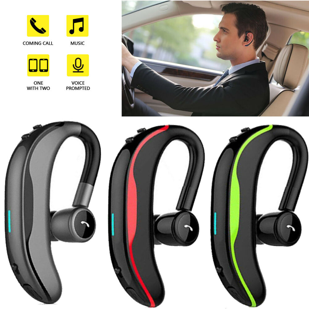 d970713f64c Details about Wireless Sports Stereo Bluetooth Headset Earphone For Android  Samsung iphone LG