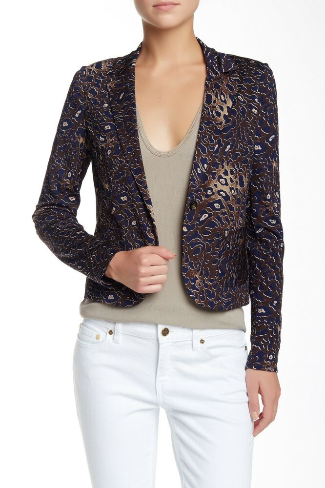 3a941676f6 Details about NEW Tory Burch  Galena  Jacket