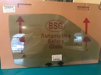 Fit 98-04 Fit Nissan Frontier, XTerra Passenger Right Front Door Window Glass