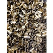 9mm Brass Casings Once Fired 1000+ Pieces Mixed HS