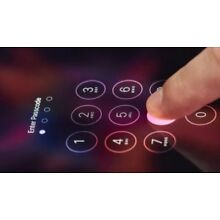 iPhone PASSCODE  removal service 2018