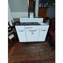Home Comfort Antique Wood Cook Stove: Pick up only