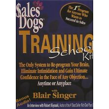 $ales Dogs Training School Kit by Blair Singer