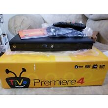 TiVo Premiere Series4 Receiver TCD750500