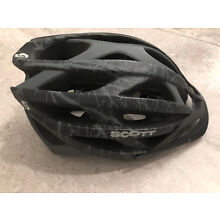 Scott Wit Mountain Bike MTB Helmet S/M 55-59CM