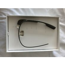 Google Glass Explorer Edition Shale