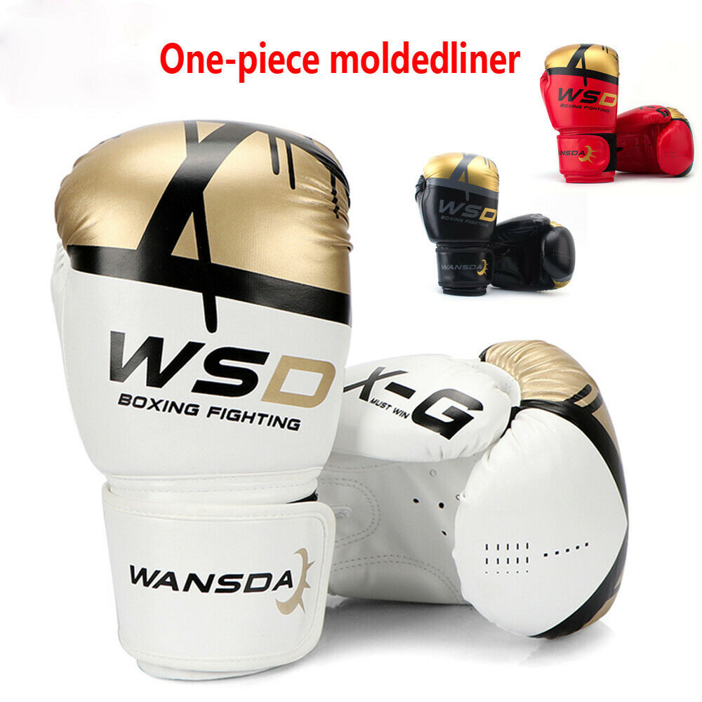 Sporting Goods Amicable Ufc Thai Pads