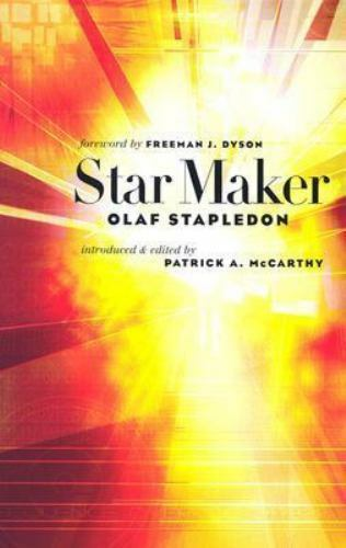 Star Maker (Early Classics Of Science Fiction) by Olaf Stapledon