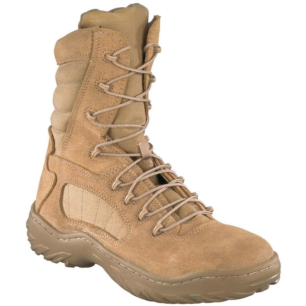 Details about Reebok Duty CM994 Women s Fusion Max 8-inch Tactical Military  Boots d86a6a44a5