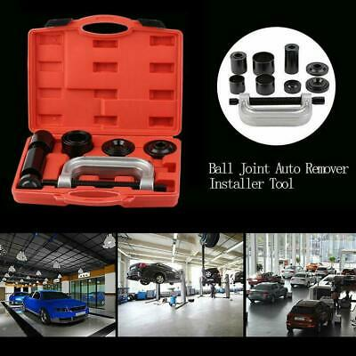 4 in 1 Ball Joint Service Auto Tool Kit 2WD & 4WD REMOVER INSTALLER DELUXE