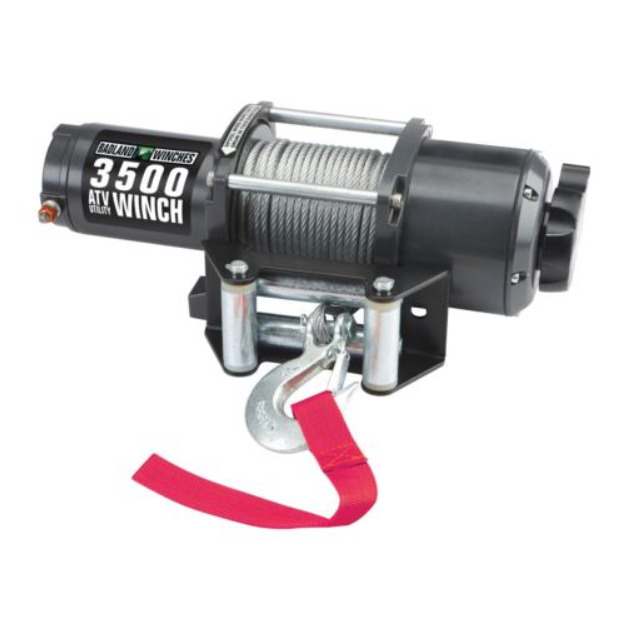 badland 3500 lb atv utility electric winch with automatic loaddetails about badland 3500 lb atv utility electric winch with automatic load holding brake