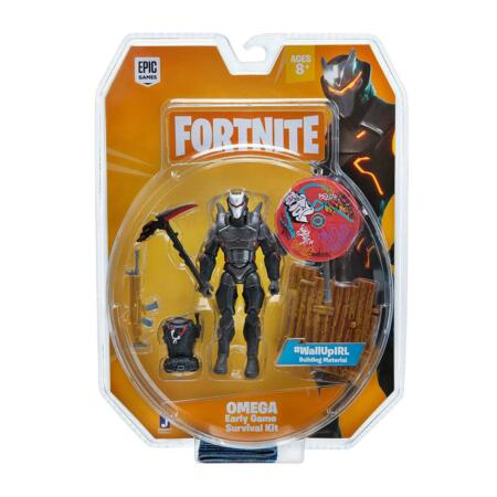 img-Fortnite Early Game Survival Kit *BRAND NEW*