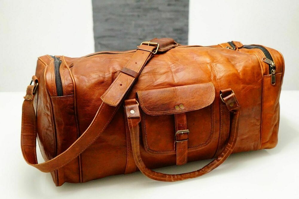 47bbd2fa69 Details about LARGE MENS   WOMENS TRAVEL OVERNIGHT HAND LUGGAGE BAG GYM  SPORTS HOLDALL DUFFLE