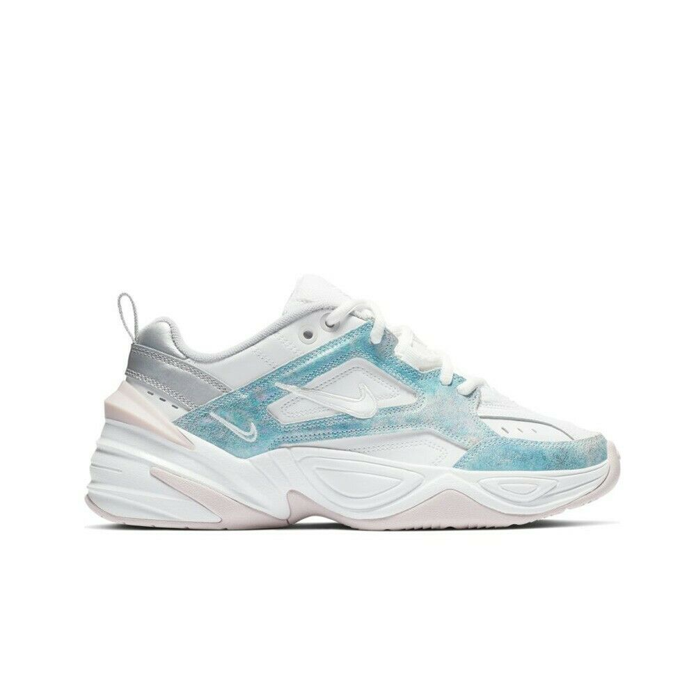 Details about Nike M2k Tekno (Summit White/Barley Rose) Women's Shoes AO3108 -103
