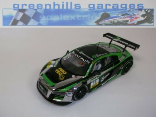 Greenhills Carrera 1.24 Audi R8 LMS Yaco Racing No.16 1.24 Digital 23826 - NE... 5055704917906 | eBay