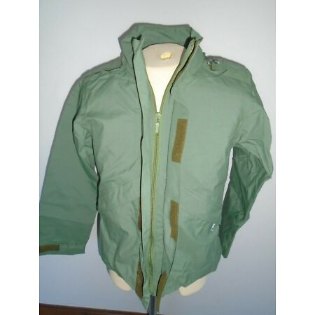 img-RAF BEAUFORT WINTERLAND JACKET WITH BALACLAVA SIZE 4B CHEST APPROX 96CM 38