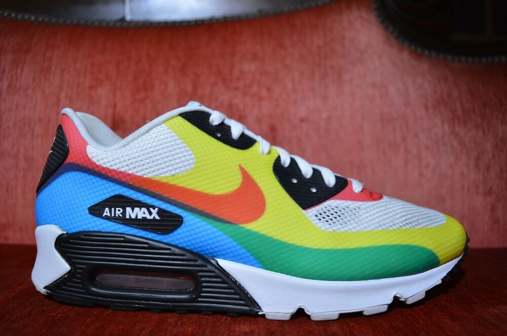 NDS Nike Air Max 90 Hyp Prm QS What The Max