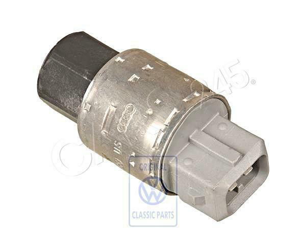 Genuine Audi Vw 100 Avant Quattro 200 80 90 Low Pressure Switch